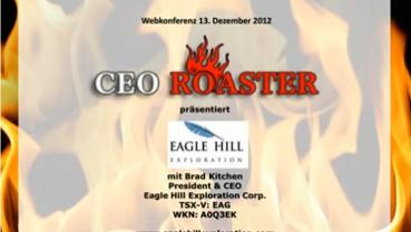 EAG Webkonferenz