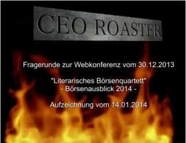 CEO Roaster