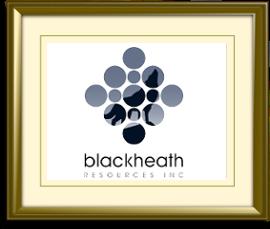 Blackheath Resources Inc.