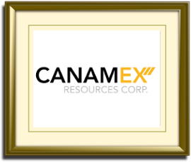 Canamex Resources Corp.