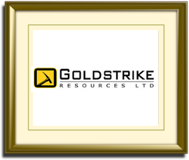 Goldstrike Resources Ltd.