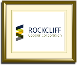 Rockcliff Copper Corp.