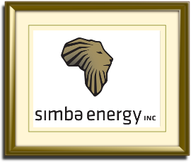 Simba Energy Inc.