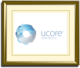 Ucore Rare Metals Inc.