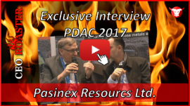 Pasinex_PDAC_2017_CEO_Thumb_400x225