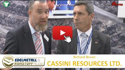 CEO-Roaster CZI Cassini Resources Ltd Prescous Metals Convention Munich 2017 Richard Bevan Michael Adams Thumb 400×225 Cassini Resources