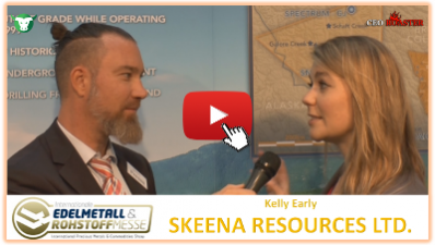 Thumb_400x228_SKE Skeena Resources Ltd Presious Metals Convention Munich 2017 Kelly Earle Michael Adams