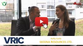 CEO-Roaster VRIC 2018 SKE Skeena Resources Ltd Kelly Earle Michael Adams 400×225